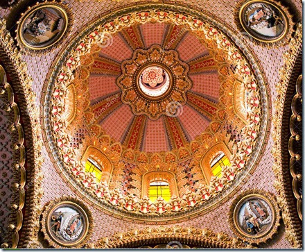 guadalupita-church-interior-pink-gold-dome-mexico-4446576