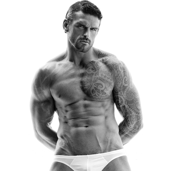 Stuart reardon model rugby