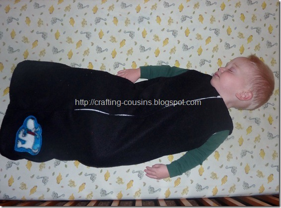 wearable blanket for baby (5)