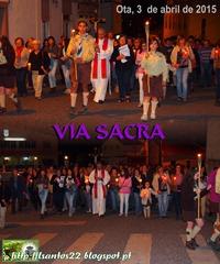 Ota - Via Sacra - 03.03.15