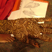 Hennadesigner.com mehndi artiist at the wedding hina party of T Paghdiwala (34).JPG