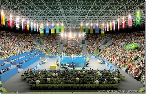 Rio - Olimpíadas 2016 (38)