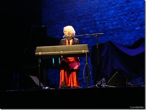 Ornette au Café de la Danse, Nov 2010