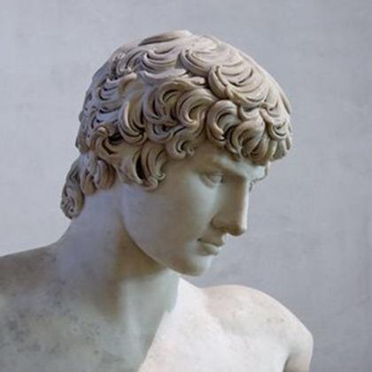Antinous_Ecouen_Louvre