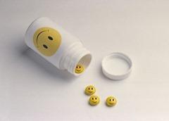 Таблетки для хорошего настроения