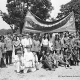1970 , la banda Los Marineros