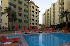 Фото 6 Krizantem Hotel