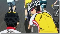 Yowamushi Pedal - 23 -28