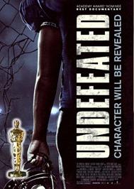 Undefeated - oscar