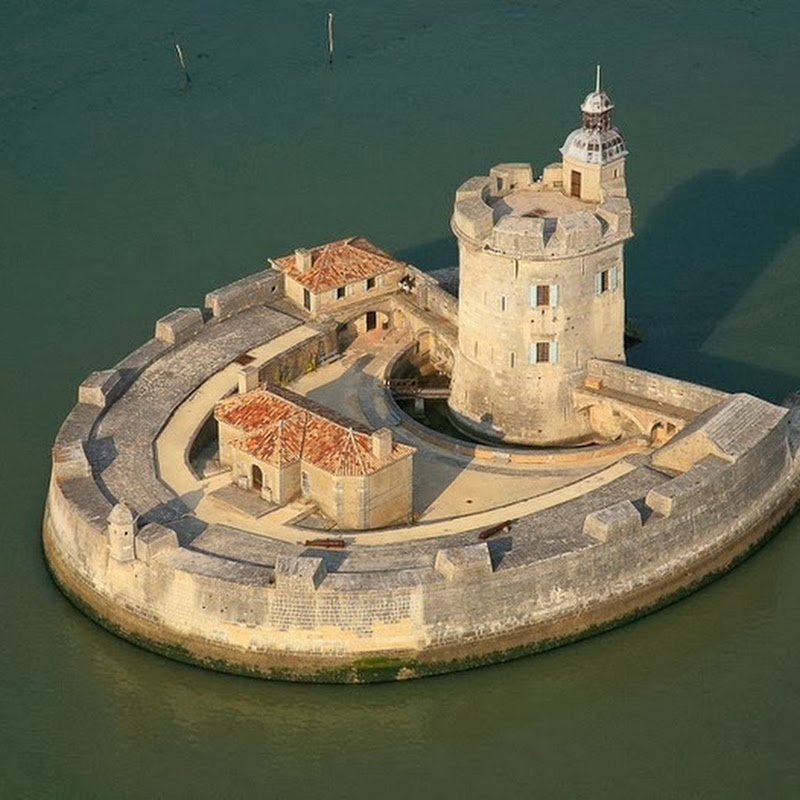 7 Magnificent Forts on the French Coast