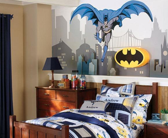 Dormitorios temáticos