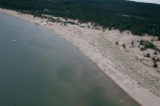 seksi seinäjoki yyteri beach futis