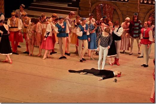 Marinski Prokofiev Romeo Valencia 2011