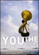 You, the Living - poster