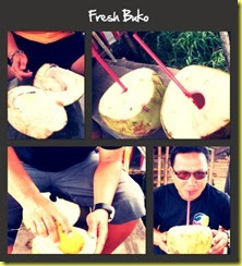 Fresh Buko