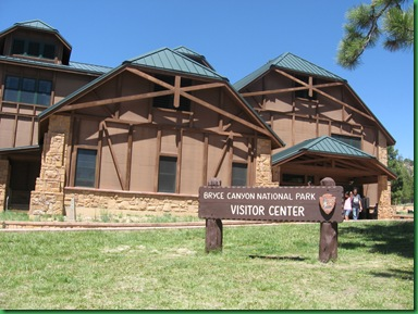Bryce Canyon Day 1 021