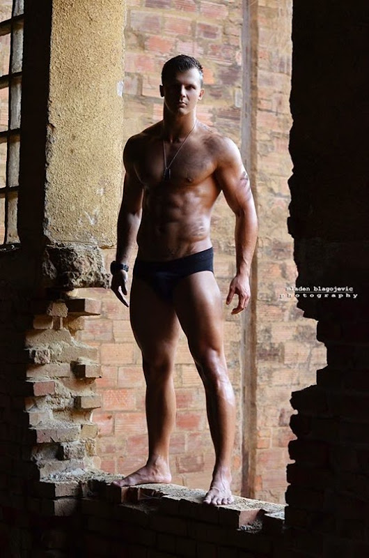 Adnan Besic by Mladen Blagojevic Photography