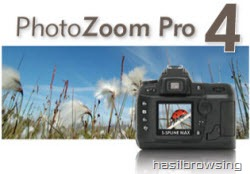 Photo zoom pro 4