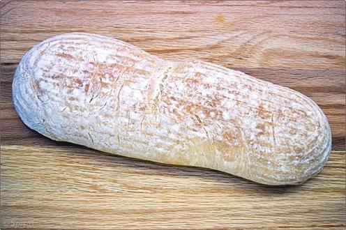Ett gott bröd