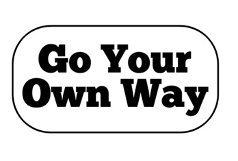 GoYourOwnWay