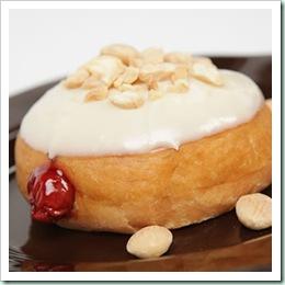 almond bismarck
