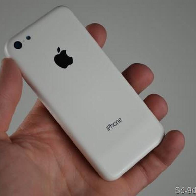 Supostas Imagens do iPhone5C [Confiram Agora]