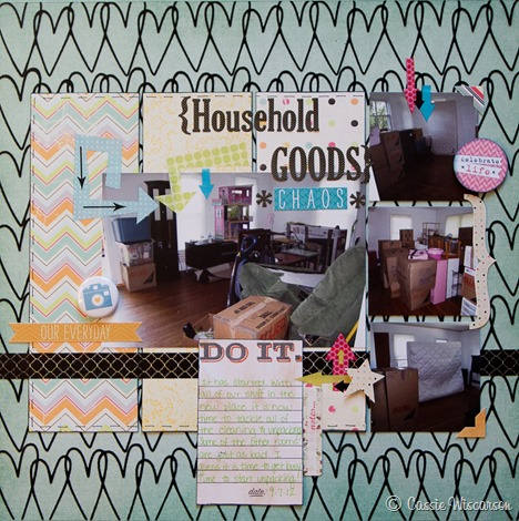 Household Goods Chaos