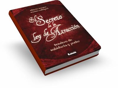 EL SECRETO DE LA LEY DE ATRACCIÓN [ Libro ] – Sendero de sabiduría y poder. El secreto que va a cambiar tu vida.