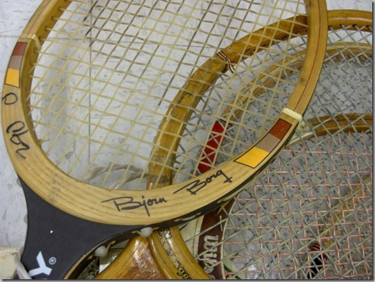 racquets 6