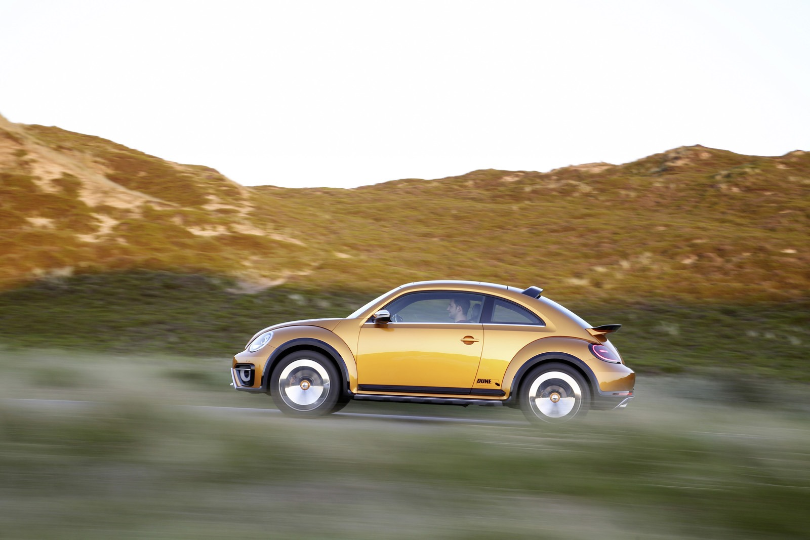 VW Dune Concept 2014