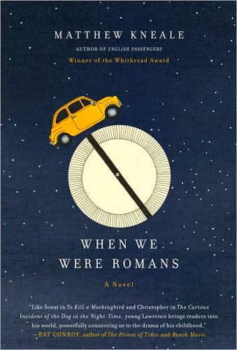 When We Were Romans