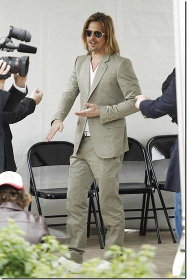 Brad Pitt Brad Pitt Cast Killing Them Softly mtApY18px-Pl