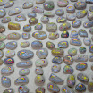 19.04.2011 - Basteln der Steine für die Gottesdienstbesucher (4).JPG