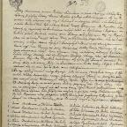 pismo pospólstwa żydowskiego w sprawie obsady starszych kahalnych 1798.jpg