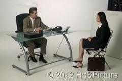 berwawancara