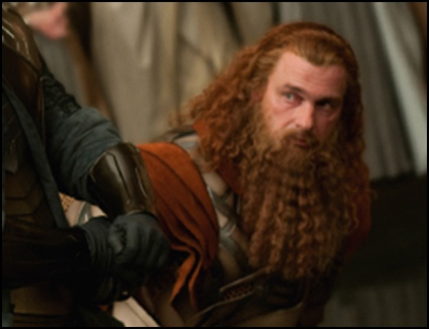 Thor The Dark World Character profiles | The Movie Bit