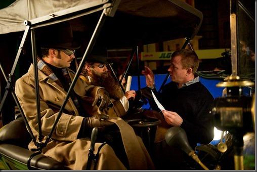 Sherlock Holmes 2 A Game of Shadows 1