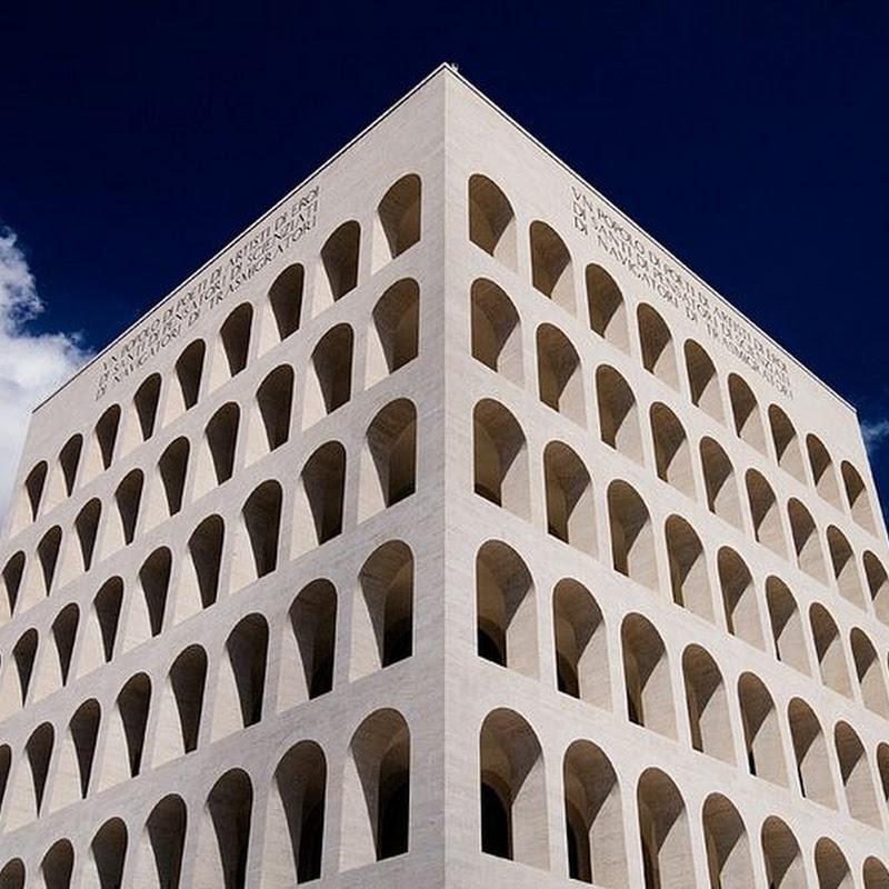 The Square Colosseum