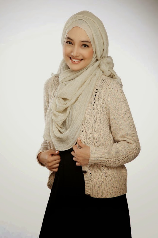 Jilbab In Love (7)