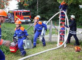 15-Einsatz Übung SMÜ 12.08.2014 029.JPG