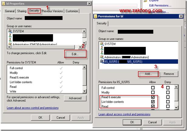 201200301-11-IIS 7-錯誤401.3-W