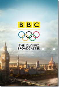 BBC Olympics - iPhone