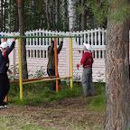 Летний лагерь Сосновый бор. 2012.
