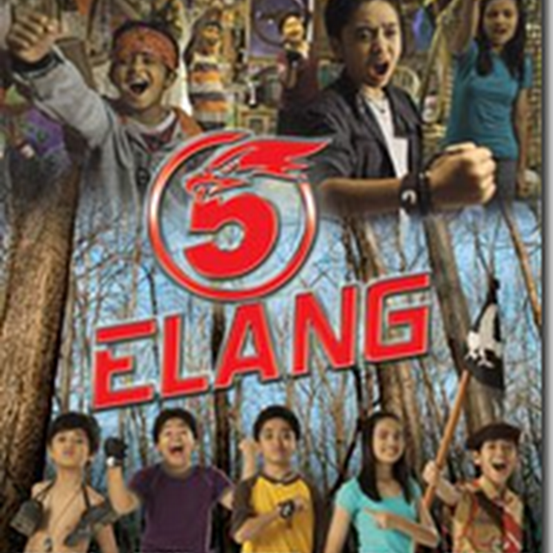 Soundtrack Film Lima Elang