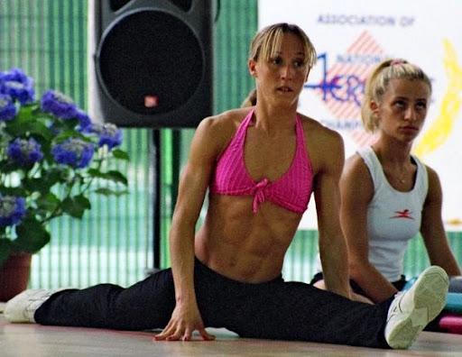 Giovanna Lecis! - corso di fitness