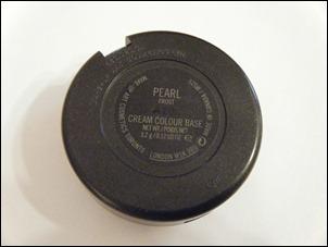 MAC Pearl Cream Colour Base