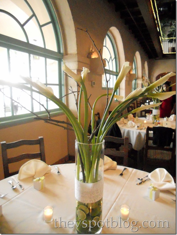 Tamayo, LA, Los Angeles, Limes, fruit, calla lilies, reception, wedding