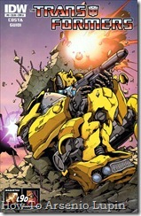 P00001 - The Transformers #9 - Int