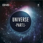 Denis A - Universe Part 1