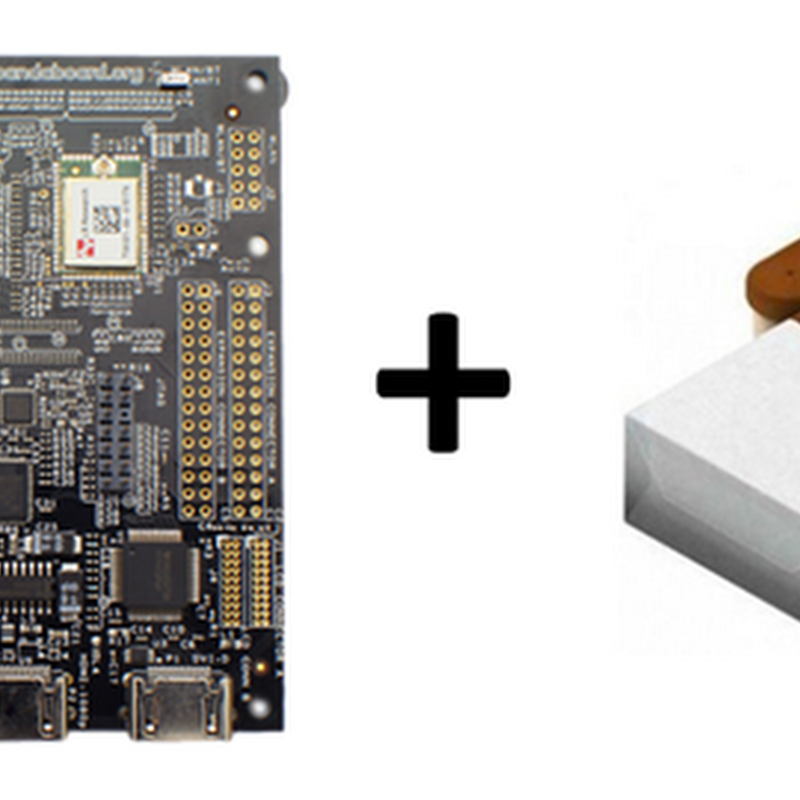 Introducing the Dual-Core Android 4 Dev Kit for PandaBoard